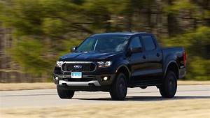 All-New 2019 Ford Ranger First Drive Review