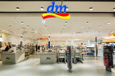 dm drogerie markt westbahnhof
