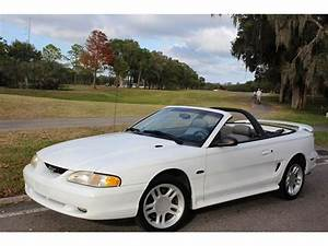 1996 Ford Mustang for Sale | ClassicCars.com | CC-815883