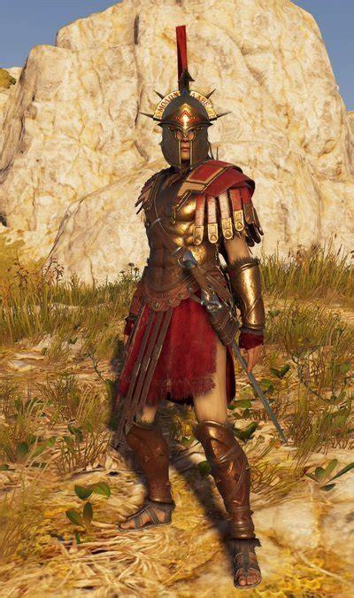 Spartan War by Spartan War Set How To Get Armor Stats Assassin