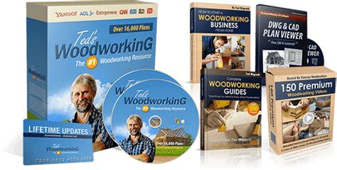 teds woodworking review  woodworking plans review