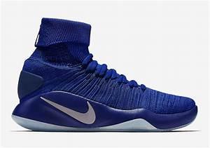 Nike Hyperdunk 2016 Elite Game Royal - Sneaker Bar Detroit