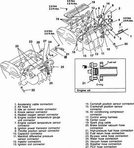 Mitsubishi Outlander 3 0 Engine Diagram