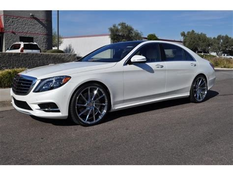 mercedes benz   sale  tempe az stock