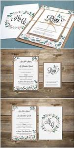 25 best ideas about rustic chic weddings on pinterest for Rustic wedding invitations near me
