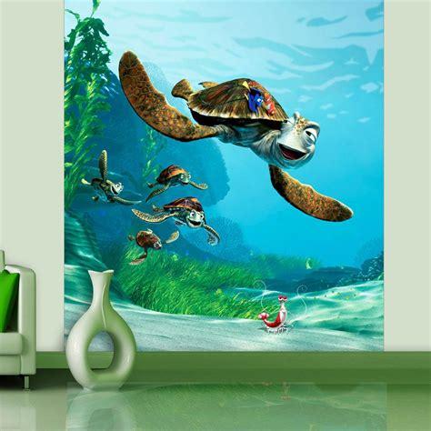 Finding Nemo Wallpaper For Bedroom by Childrens Bedroom Disney Amp Character Wallpaper Wall Mural