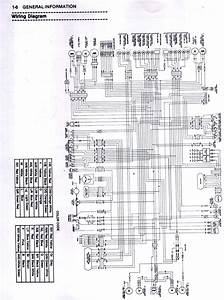 Ford L8000 Wiring Diagram