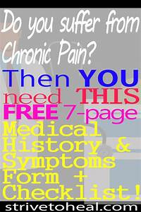 Ultimate Guide  Understanding Chronic Pain