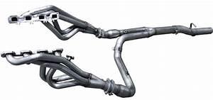 Dodge Ram 2500 5 7  U0026 6 4 Exhaust