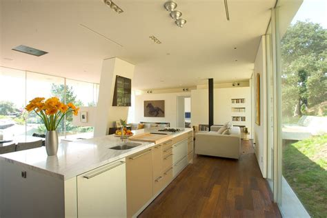 Dreaming Of An OpenPlan Kitchen?