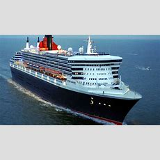 Queen Mary 2 Southampton  New York, December 2016 Youtube