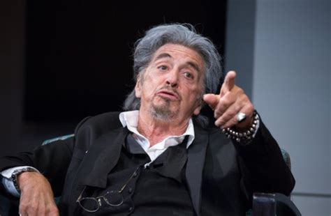 al pacino weight height  age body measurements