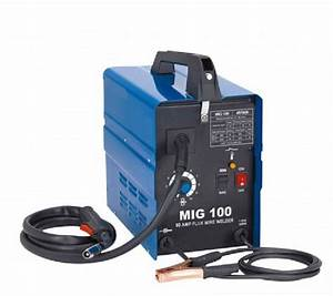 Top Welder Review  Forney  Hobart  Super Deal  Lincoln