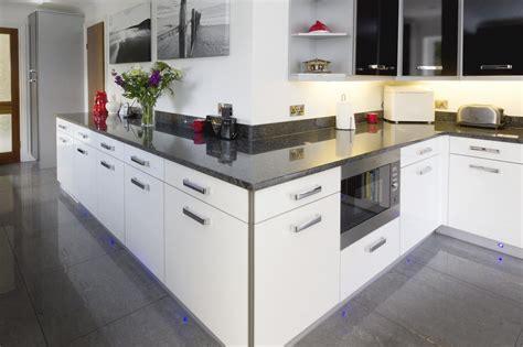 Kitchen Greysteel by Kitchen Worktop Projects In Granite And Caesarstone
