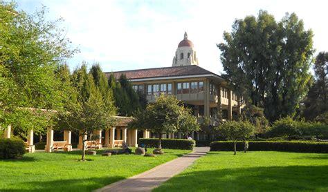 Стэнфордском университете фото