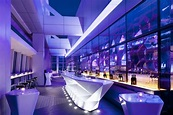 Bars with Great Design and Atmosphere | Architectural Digest