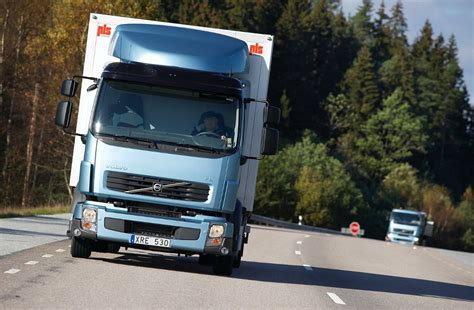 volvo diesel trucks volvo trucks tests diesel technology for alternative fuel