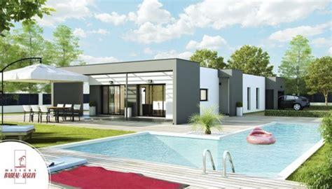 prix maison plain pied 4 chambres découvrir nos modèles de maison contemporaine
