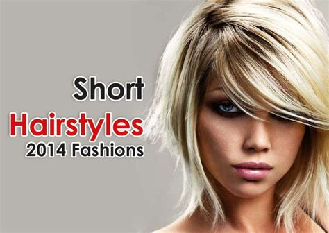 Short Hairstyles 2014 Fashion English 2014 Download