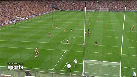 Hurling: Ireland's National Obsession | 60 MINUTES SPORTS ...