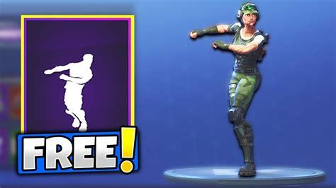 freestylin emote gameplay freestylin dance emote