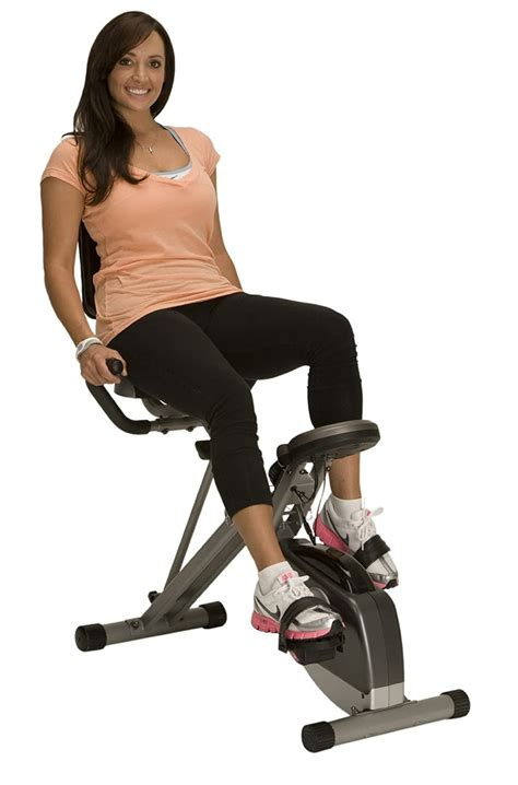 3 Best Exercise Bikes for Seniors - 2017 Reviews and Top Picks