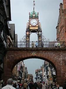 Chester U0026 39 S 1897 Clock Tower