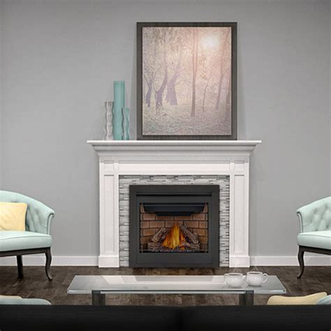 gas fireplaces shiptons heating  cooling