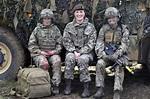 特種部隊、海軍陸戰隊也收娘子軍!拋開性別成見 英國軍方全面取消女性從軍限制-風傳媒