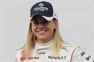 Femme Pilote F1 : susie wolff devient la premi re femme depuis 1992 au volant d 39 une f1 f1 ~ Maxctalentgroup.com Avis de Voitures