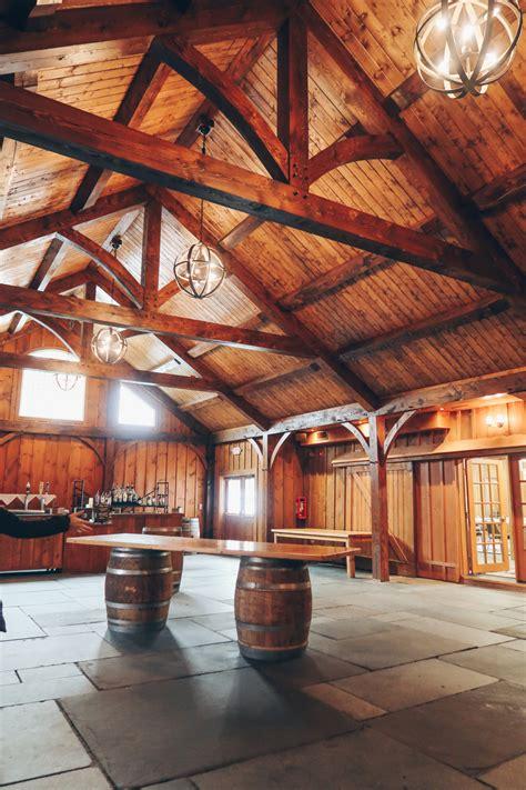 the barns at wesleyan touring a rustic barn wedding venue simply lovebirds