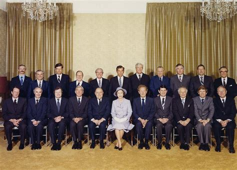 Cabinet Government by Third National Government Of New Zealand