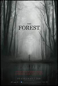 The Forest Dvd Release Date