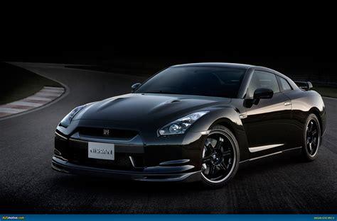 Ausmotive.com » Nissan Gt-r Spec V Details Announced