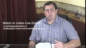Revival Update - Warren Hunter - Sword Ministries - YouTube