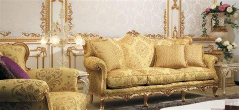 Classical Furniture Showroom In Heliopolis