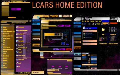 Lcars Animated Wallpaper - animated lcars wallpaper wallpapersafari