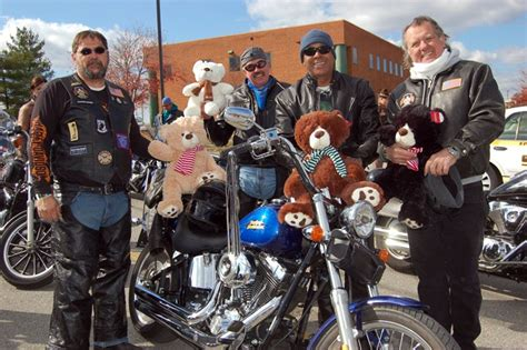 Bikers Against Child Abuse To Visit Wwu  William Woods News