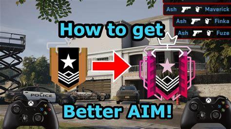 aim console edition youtube