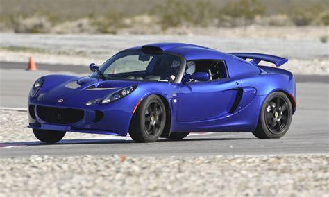 Lotus EXIGE S 2008 - International Price & Overview