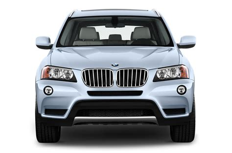 Bmw X3 Picture by 2014 Bmw X3 Reviews And Rating Motor Trend