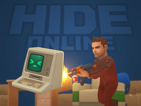 Hide Online Web, iOS, Android game - Mod DB