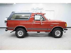 1987 Ford Bronco for Sale | ClassicCars.com | CC-1090753