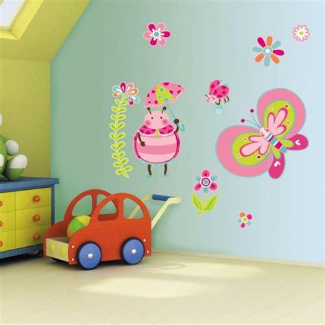 Kinderzimmer Deko Ch by Kinderzimmerdeko Ideen Farbe Und Faszination