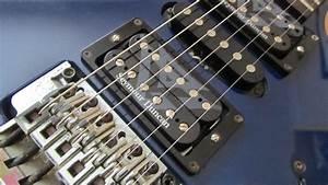 Review  Seymour Duncan Gus G  Fire Blackouts  U2013 I Heart Guitar
