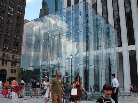 Apple Store Manhattan  Flickr  Photo Sharing