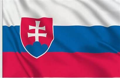 Slovakia Drapeau Slovaquie Bandiera Flagsonline Bandera Flag