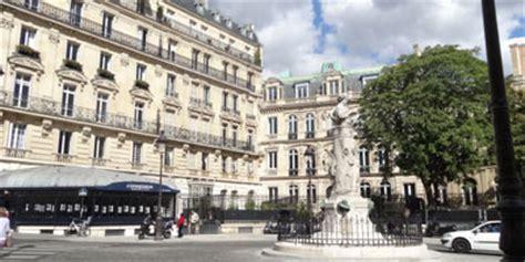 visite du quartier de la nouvelle athenes la nouvelle athènes et les jardins du ixe arrondissement