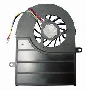 Fan Toshiba Satellite A100 A105  Org  3pin