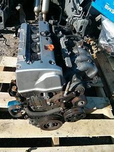 Purchase 02 03 2004 Acura Rsx Type S Oem Engine Assy Dc5 Prb K20a2 Motorcycle In Burbank